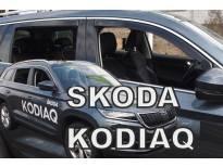 Комплет ветробрани Heko за SKODA Kodiaq 5 врати после 2016 година