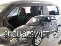 Комплет ветробрани Heko за Suzuki Swift 5 врати после 2017 година