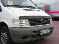 Дефлектор за преден капак за Mercedes Sprinter 1996-2003