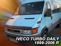 Дефлектор за преден капак(хауба) за Iveco Daily 35C, 35S, 50C, 60C, 65C 1999-2006