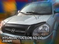 Дефлектор за преден капак(хауба) за Hyundai Tuscon 2004-2010