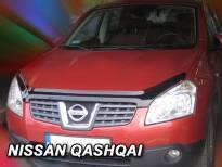 Дефлектор за преден капак(хауба) за Nissan Qashqai 2007-2010