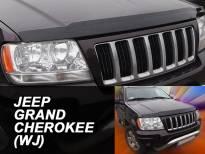 Дефлектор за преден капак(хауба) Jeep Grand Cherokee 1999-2005