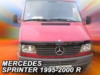 Дефлектор за преден капак(хауба) за Mercedes Sprinter 1995-2000