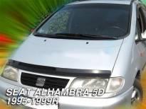 Дефлектор за преден капак(хауба) за VW Sharan 1996-2000/Seat Alhambra 1996-2000