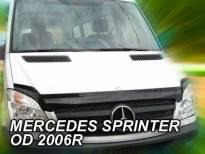 Дефлектор за преден капак(хауба) за Mercedes Sprinter 2006-2013
