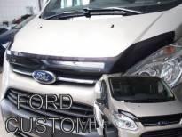 Дефлектор за преден капак за Ford Transit Custom след 2012 година