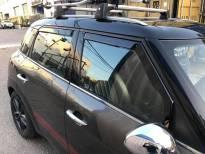 Комплет ветробрани Heko за Mini Cooper 5 врати после 2011 година 4 бр.