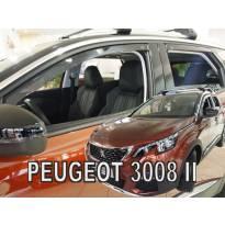 Комплет ветробрани Heko за Peugeot 3008 5 врати после 2017 година