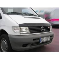 Дефлектор за преден капак(хауба) за Mercedes Vito 1996-2003