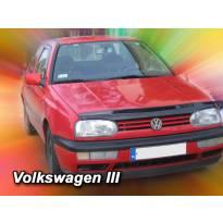 Дефлектор за преден капак(хауба) за VW Golf 3 1991-1998