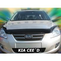Дефлектор за преден капак(хауба) за Kia Ceed 2007-2009