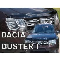 Дефлектор за преден капак(хауба) за Dacia Duster 2010-2018