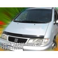 Дефлектор за преден капак за VW Sharan 1996-2000/Seat Alhambra 1996-2000