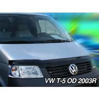 Дефлектор за преден капак(хауба) за VW T5 2003-2009