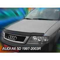 Дефлектор за преден капак(хауба) за Audi A6 1997-2004