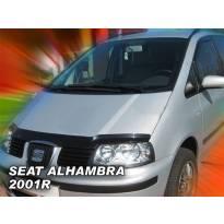 Дефлектор за преден капак(хауба) за SEAT Alhambra 2001-2010