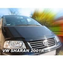 Дефлектор за преден капак(хауба) за VW Sharan 2001-2011