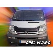 Дефлектор за преден капак(хауба) за OPEL Vivaro/Renault Traffic после 2005 година