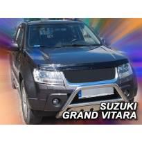 Дефлектор за преден капак(хауба) за Suzuki Grand Vitara 2005-2014