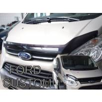 Дефлектор за преден капак(хауба) за Ford Transit Custom после 2012 година