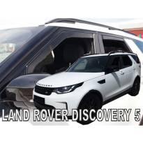 Комплет ветробрани Heko за Land Rover Discovery IV 5 врати после 2017 година, 4 бр.