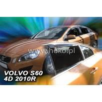 Комплет ветробрани Heko за Volvo S60 4 врати после 2010 година