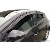 комплет ветробрани Heko за Mazda 2 5 врати по 2014 година 4 бројки