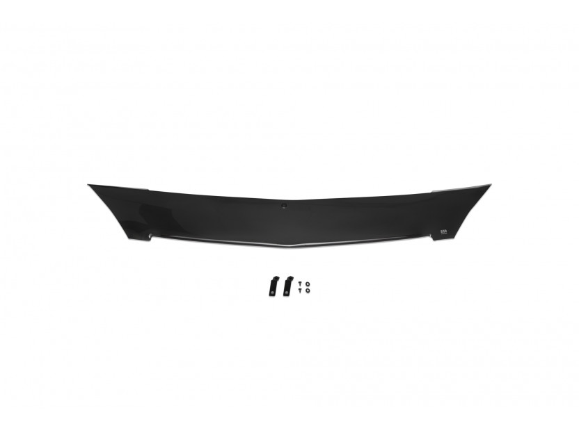 Bug Deflector for Opel Astra J after 2009
