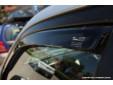 Heko 4 pieces Wind Deflectors Kit for BMW 5 series F11 wagon 2010-2016 5